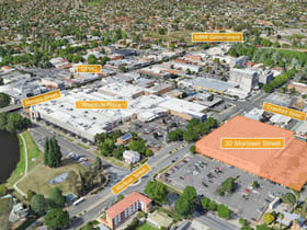 Medical / Consulting commercial property for lease at Level 1/30 Morisset Street Queanbeyan NSW 2620