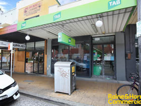 Shop & Retail commercial property for lease at 518 Marrickville Road Dulwich Hill NSW 2203