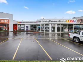 Medical / Consulting commercial property for lease at 863a Princes Highway Springvale VIC 3171