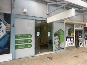 Shop & Retail commercial property for lease at 3/138 Queen Street Campbelltown NSW 2560