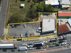 Shop & Retail commercial property for lease at 672 Gympie Road Chermside QLD 4032