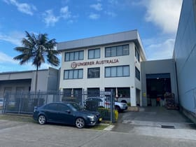 Factory, Warehouse & Industrial commercial property for lease at Whole/52 Cook Street Kurnell NSW 2231