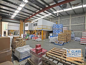 Factory, Warehouse & Industrial commercial property for lease at Unit 14/7-9 Rhodes Street West Ryde NSW 2114