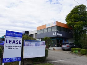 Showrooms / Bulky Goods commercial property for lease at Sumner QLD 4074