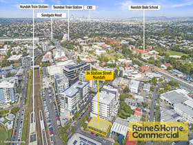 Offices commercial property for lease at 34 Station Street Nundah QLD 4012