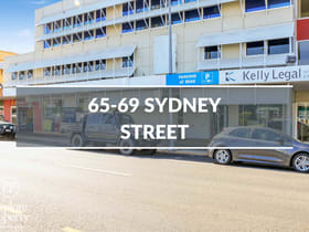 Offices commercial property for lease at 65-69 Sydney Street Mackay QLD 4740