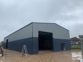 Factory, Warehouse & Industrial commercial property for lease at 511 Ceres Drive Albury NSW 2640