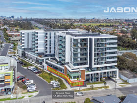 Shop & Retail commercial property for lease at 1/1A Olive York Way Brunswick West VIC 3055