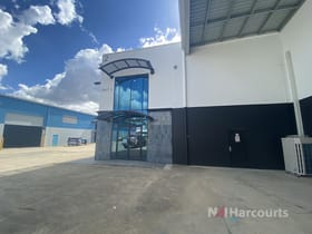 Factory, Warehouse & Industrial commercial property for lease at 2/186 Granite Street Geebung QLD 4034