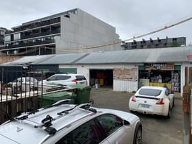 Factory, Warehouse & Industrial commercial property for lease at Unit  4/23 Lonsdale Street Braddon ACT 2612