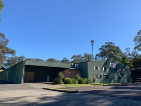 Factory, Warehouse & Industrial commercial property for lease at W/house A/27 Sunny Bank Road Lisarow NSW 2250