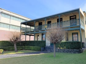 Offices commercial property for lease at 24-26 Hely Street Wyong NSW 2259