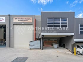 Factory, Warehouse & Industrial commercial property for lease at Pemulwuy NSW 2145