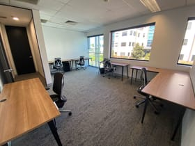 Serviced Offices commercial property for lease at Building 1, Gateway Office Par/747 Lytton Road Murarrie QLD 4172