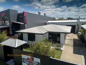 Factory, Warehouse & Industrial commercial property for lease at 176 Scott Street Bungalow QLD 4870