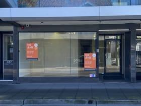 Medical / Consulting commercial property for lease at Shop 1/487 Highett Road Highett VIC 3190