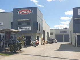 Factory, Warehouse & Industrial commercial property for lease at 2/18 Claude Boyd Parade Corbould Park QLD 4551