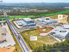 Factory, Warehouse & Industrial commercial property for lease at 1/15 Seeana Place Heathwood QLD 4110