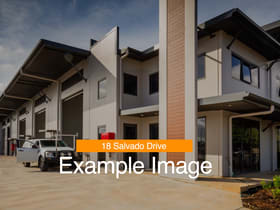 Factory, Warehouse & Industrial commercial property for lease at 4 Salvado Drive Smithfield QLD 4878