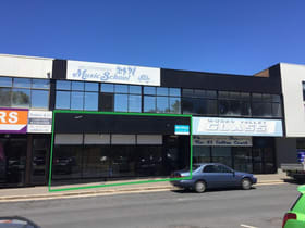 Shop & Retail commercial property for lease at Unit 1/61-63 Colbee Court Phillip ACT 2606