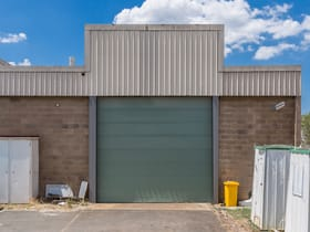 Industrial / Warehouse commercial property for sale at B5/626 Dallinger Road Lavington NSW 2641