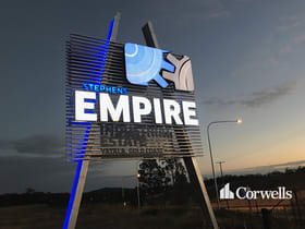 Development / Land commercial property for lease at Stage 5&6 Empire Industrial Estate Yatala QLD 4207