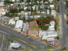 Development / Land commercial property for lease at 59 - 61 Mulgrave Road Cairns City QLD 4870