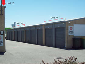 Factory, Warehouse & Industrial commercial property sold at 14/11-13 Crowley Street Port Kennedy WA 6172
