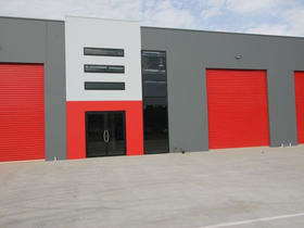 Industrial / Warehouse commercial property sold at Unit 2/9 Sharnet Circuit Pakenham VIC 3810