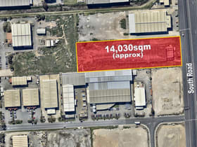 Industrial / Warehouse commercial property sold at 690 South Road Wingfield SA 5013