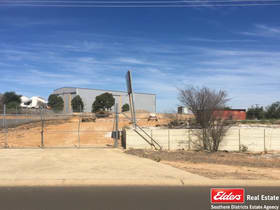 Development / Land commercial property for sale at 2784 Collins Street Collie WA 6225