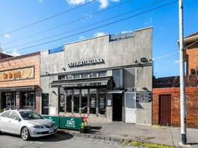Industrial / Warehouse commercial property sold at Lot 1/201-203 Queens Parade Clifton Hill VIC 3068