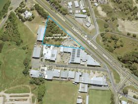 Industrial / Warehouse commercial property for sale at Lot 265 Captain Cook Highway Stratford QLD 4870