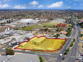 Factory, Warehouse & Industrial commercial property for sale at 522 High Street Epping VIC 3076