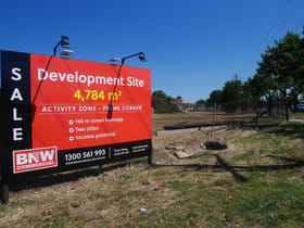 Development / Land commercial property for sale at 522 High Street Epping VIC 3076