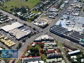 Hotel / Leisure commercial property for sale at 344 - 350 Ross River Road Aitkenvale QLD 4814