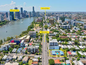 Development / Land commercial property for sale at 624 Main Street Kangaroo Point QLD 4169