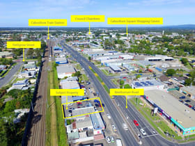 Development / Land commercial property for sale at 75 Beerburrum Road Caboolture QLD 4510