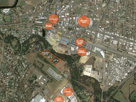 Development / Land commercial property for sale at Lots 13, 14 & 15 Stirling Crescent Hazelmere WA 6055