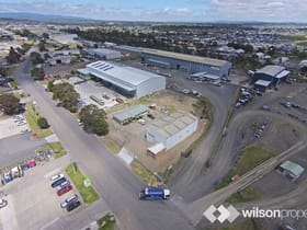 Industrial / Warehouse commercial property sold at 61-63 Eastern Road Traralgon VIC 3844