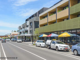 Offices commercial property sold at 118 Martin Street Brighton VIC 3186