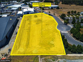 Development / Land commercial property for sale at Lot 11/12-16 Crompton Road Totness SA 5250