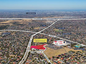 Development / Land commercial property for sale at 7B Copernicus Way Keilor Downs VIC 3038