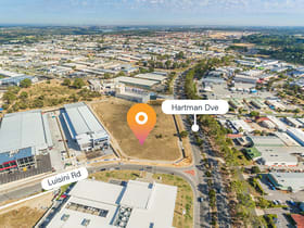 Development / Land commercial property for sale at 4 Luisini Road Wangara WA 6065