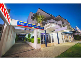 Hotel, Motel, Pub & Leisure commercial property sold at Rockhampton City QLD 4700