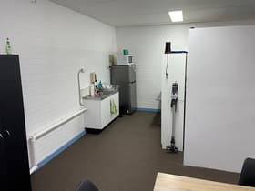 Offices commercial property for sale at 5/5-7 Lavelle St Nerang QLD 4211