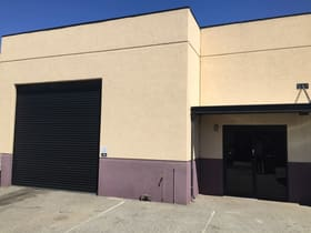 Factory, Warehouse & Industrial commercial property sold at 3/14 Helmshore Way Port Kennedy WA 6172