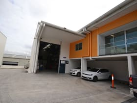 Industrial / Warehouse commercial property sold at 4/95 Burrows Road Alexandria NSW 2015