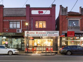 Shop & Retail commercial property sold at 167 Martin Street Brighton VIC 3186