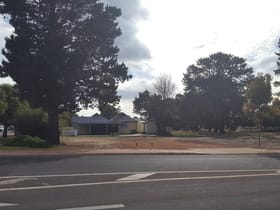 Development / Land commercial property for sale at 2879 Throssell Street Collie WA 6225